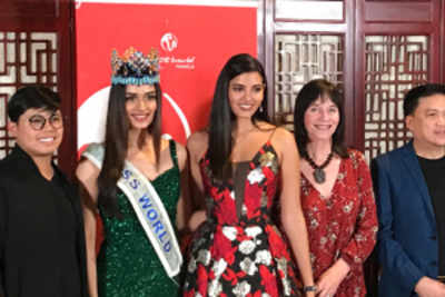 Miss World to allow Transgenders on one condition