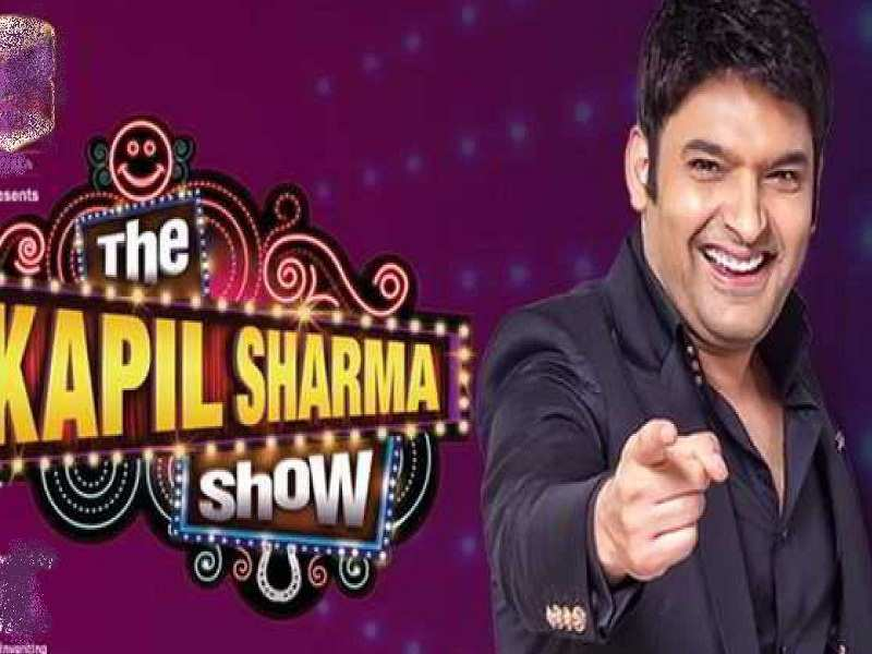 Kapil Sharma confirms his comeback with 'The Kapil Sharma Show', check out  - Times of India