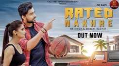 Latest Haryanvi Song Rated Nakhre Sung By Mohit Sharma & Vandana