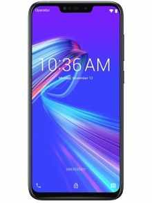 Share On Asus Zenfone Max M2