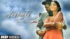 Latest Bengali Song Akibuki Sung By Shayok Banerjee & Ujjaini Mukherjee