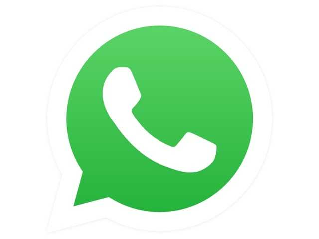WhatsApp to comply with RBI for storing payment data in India