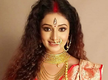 Picture: Bhojpuri actress Mani Bhattacharya shares her Navratri look