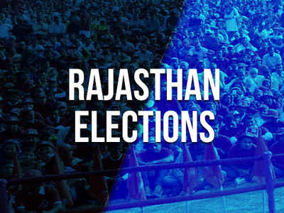 Assembly elections 2018: Battle begins for Rajasthan | India News
