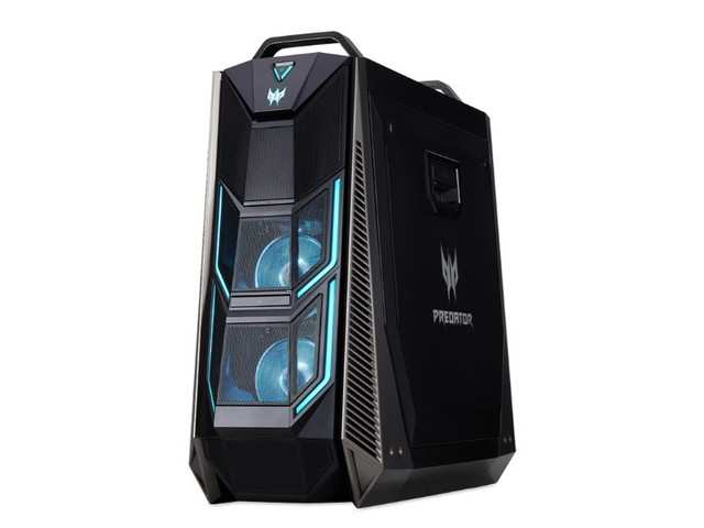 Acer refreshes Predator Orion 9000 and 5000 gaming desktop line-up