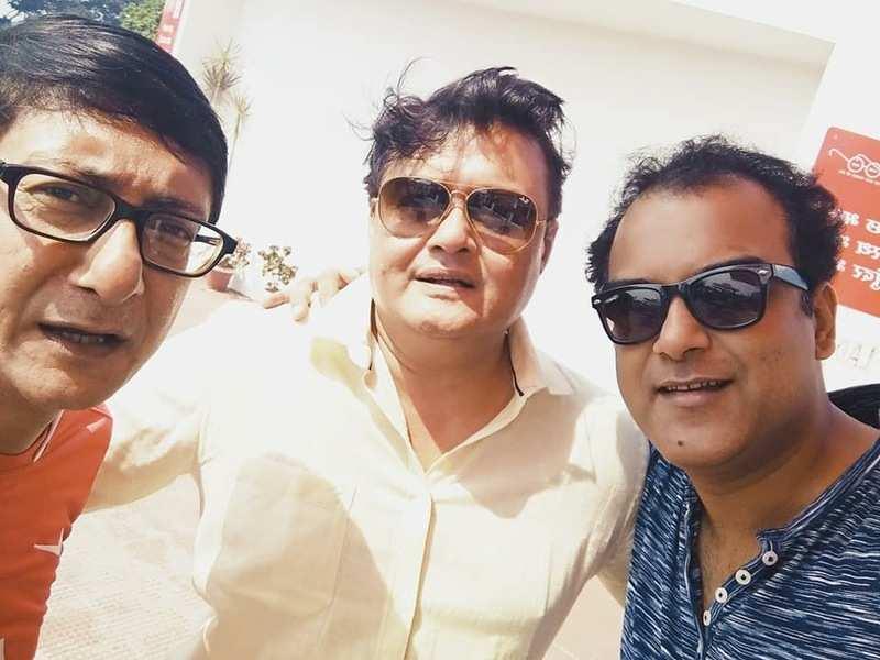 When Magan and Raja met Bob Biswas