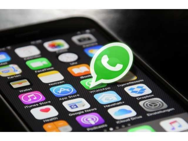 WhatsApp builds system to comply with India's payments data storage norms