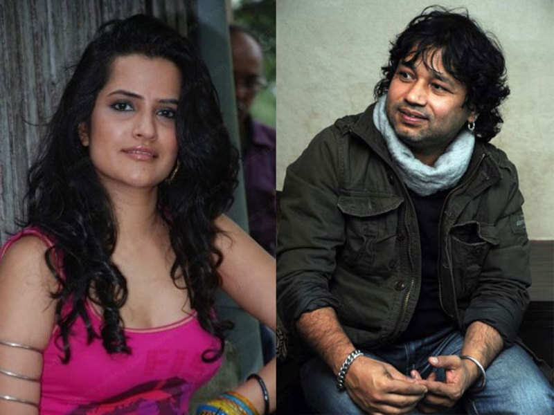 Sona Mohapatra recounts Kailash Kher's alleged inappropriate behaviour towards her