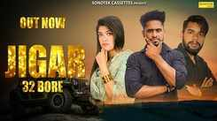Latest Haryanvi Song 32 Bore Sung By Vipin Joon Featuring AG