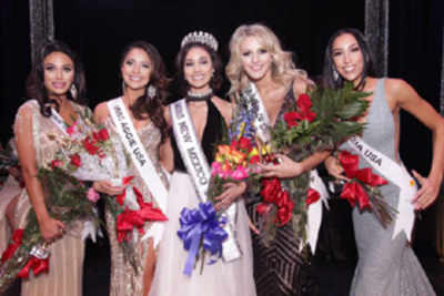 Beauty queens duped off their scholarship money