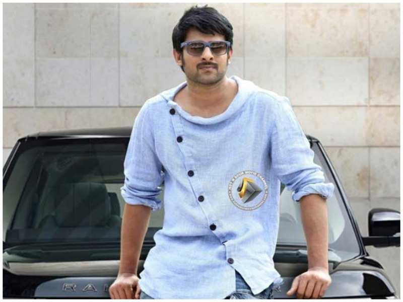 OMG, Prabhas was not interested in being an actor