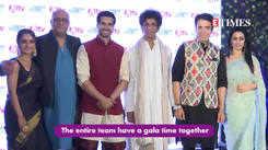 Vikram Aur Betaal Grand launch: Cast has a gala time
