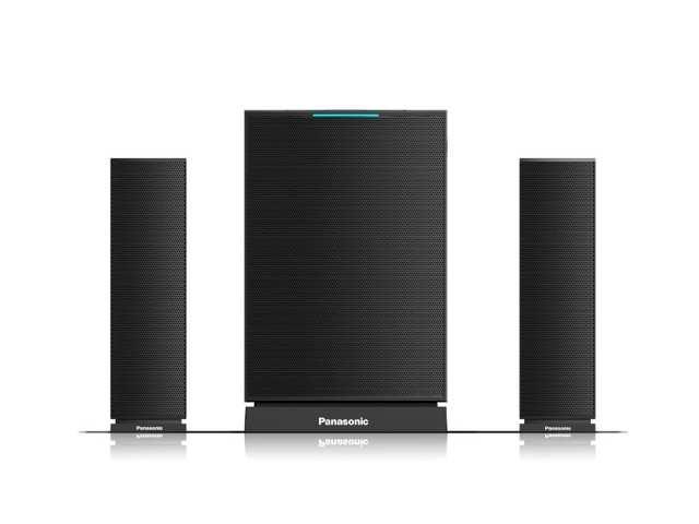 Panasonic India unveils new range of speakers, price starts at Rs 6,890