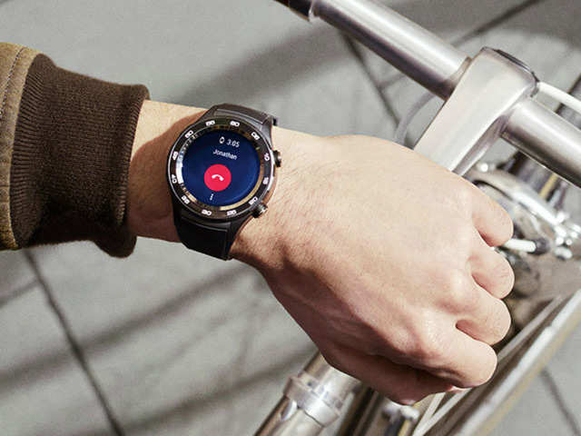 Huawei moves a step away from Google, abandons Wear OS