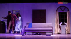 Theatre review: Sweet Suite