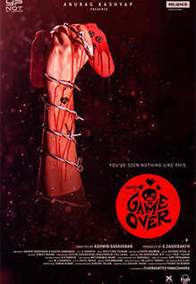 Game Over Movie Review 4 5 Critic Review Of Game Over By Times