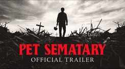 Pet Sematary - Official Trailer