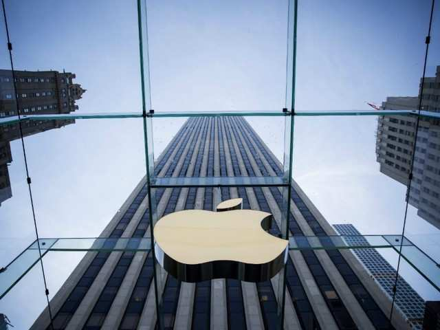Apple to buy part of chip supplier Dialog's business in $600 million deal