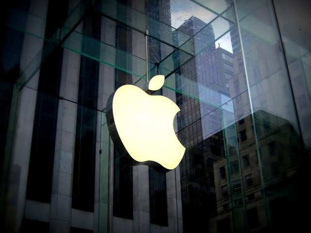 Hackers used Apple IDs to steal money, claims China's Alipay
