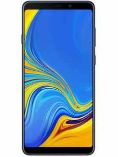 Samsung Galaxy A9 (2018) - Price, Full Specifications & Features at