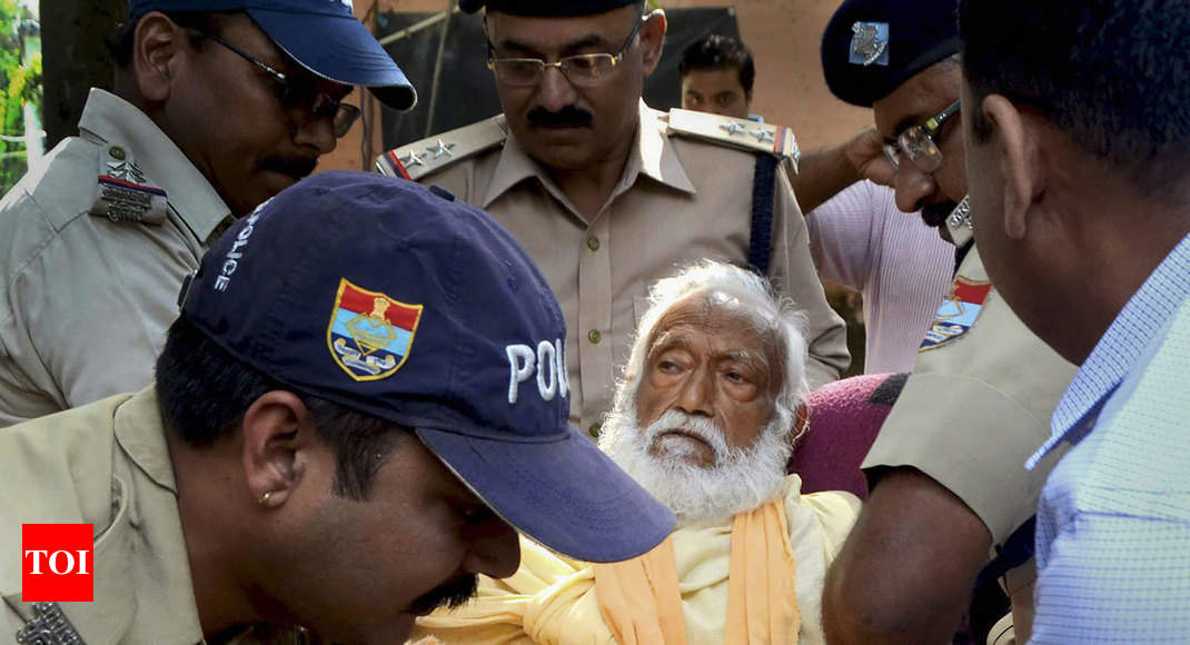 Most demands of Ganga activist Agarwal had been accepted: Govt - Times of India