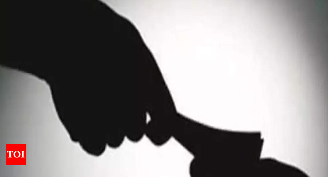 Tamil Nadu third most corrupt state, shows survey - Times of India