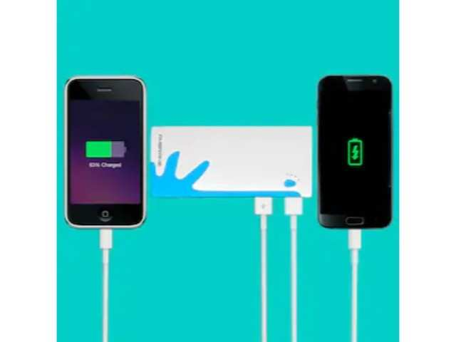 Paytm Mall Maha Cashback sale: Power banks available at 50%-plus discount