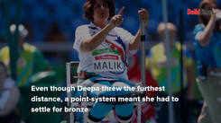 This medal is precious: Deepa Malik on Asian Para Games win