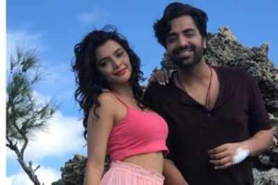 Ruhi Singh to star with Akhil Sachdeva in a romantic single