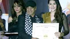 Veena Sendre becomes India's first ever Trans Queen