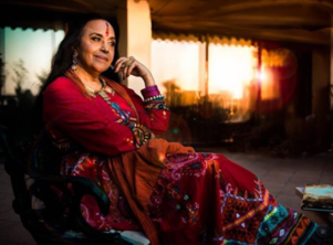 Ila Arun's play talks about depression in new mothers