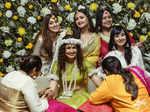 Prince Narula and Yuvika Chaudhary's pictures
