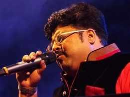 Saptak's Puja song!