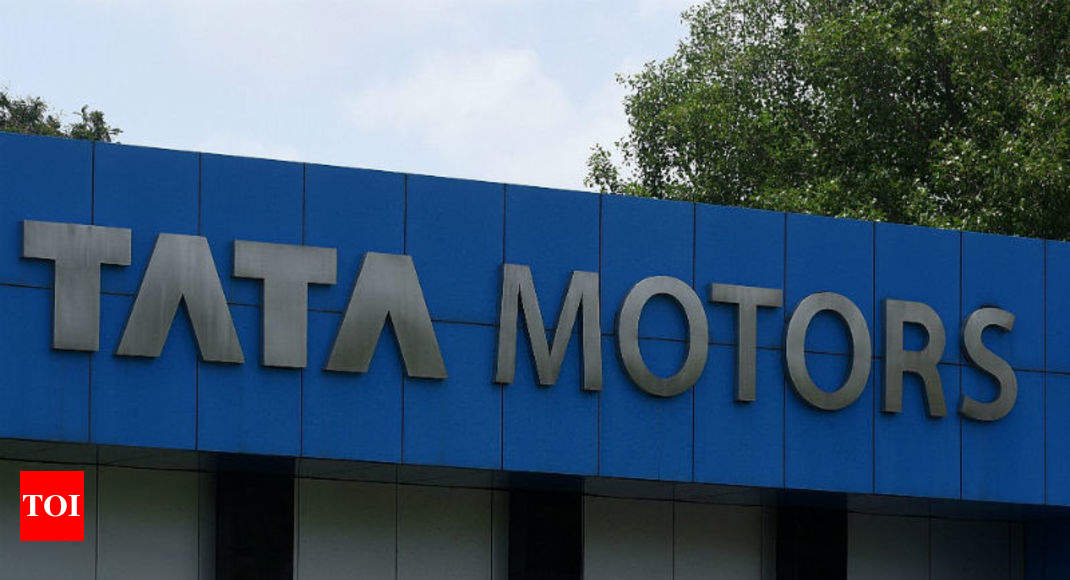 Tata Motors sends corporate communications chief on leave after #MeToo allegation - Times of India