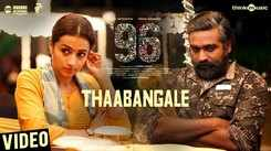 96   Song - Thaabangale