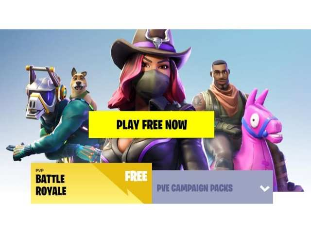 Fortnite on Android doesn't need an invite now, becomes available to all