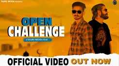 Latest Haryanvi Song Open Challenge Sung By R Chaudhary