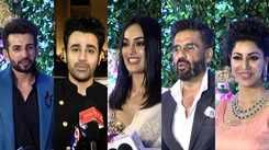 Prince Narula and Yuvika Chaudhary wedding was a star-studded affair