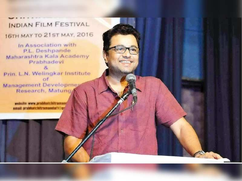 I am totally opposite to my character in Shubh Lagna Savdhan : Subodh Bhave