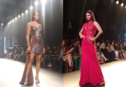 ​Day 2 BTFW: Ashfaque Ahmad and Timsy Dhawan bring SEXY to the ramp!