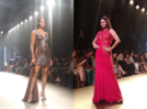 Day 2 BTFW: Ashfaque Ahmad and Timsy Dhawan bring SEXY to the ramp!