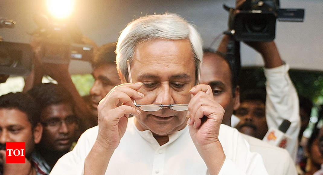 Cyclone Titli: Odisha CM announces '15-day' relief thumbnail