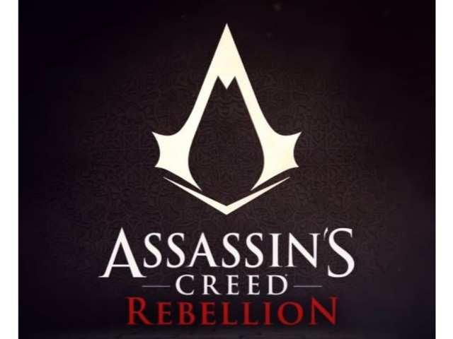Assassin S Creed Assassin S Creed Rebellion Is Coming To Android