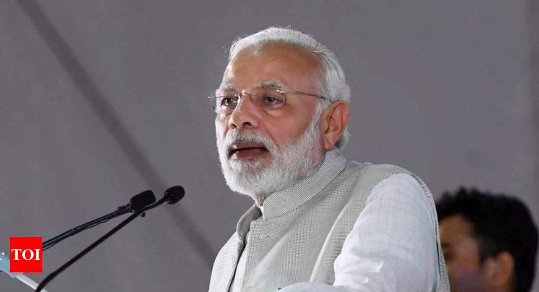 US Senators write to PM Modi, urge to soften stance on India's data