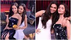 Koffee with Karan: Did Karan Johar reveal Deepika Padukone will get married before Alia Bhatt?