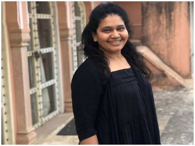 Trupti Khamkar: Gurinder Chadha saw the character Maya in me and asked me  to be true to her | English Movie News - Times of India