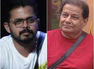 BB 12: Sreesanth, Anup return to the house