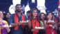 Parineeti Chopra, Arjun Kapoor look blissfully enchanted as they perform aarti