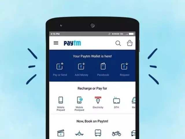 Paytm sets aside Rs 200 crore to promote UPI usage