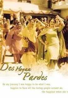 Des Hoyaa Pardes